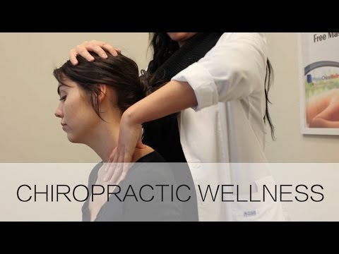 Chiropractic Wellness Program