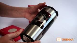 Обзор на термокружку Starbucks (Старбакс) - Кофе, которое бодрит