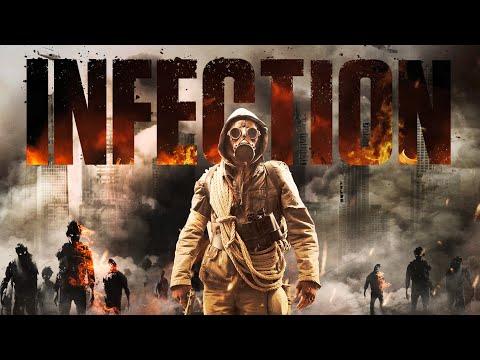 INFECTION - Offizieller deutscher Trailer