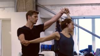 An American in Paris | Ashley Day Becomes Jerry Mulligan