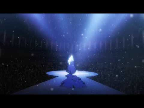 Macross Frontier - Shinkuu no Diamond Crevasse