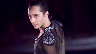 Johnny Weir, 'Carmen,' An Evening With Champions 2015