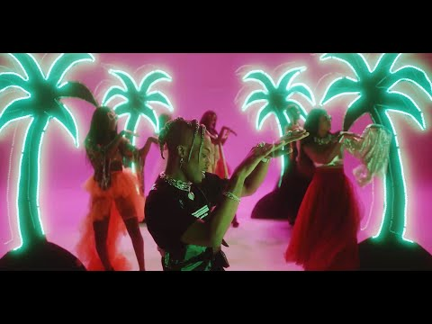 CKAY - WAY FT. DJ LAMBO | OFFICIAL VIDEO