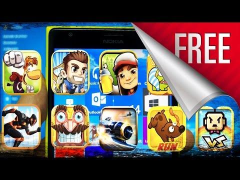 Как скачивать платные игры бесплатно на Windows Phone