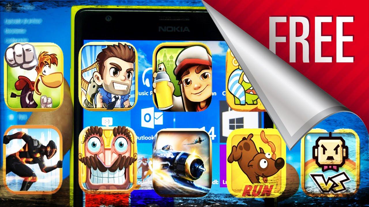 Платные игры windows phone 8 1