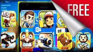 Как скачивать платные игры бесплатно на Windows Phone(Группа в VK: https://vk.com/theartigames Vkontakte: http://vk.com/id140191743 Instagram: http://instagram.com/arturguglya Twitch: ..., 2015-10-12T12:55:36.000Z)