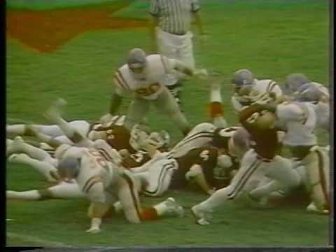 Ole Miss Football 1983 Highlights