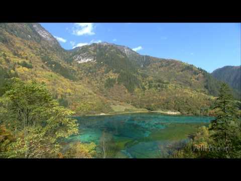 Panasonic Demo HD 1080p  The Beauty Of Asia.