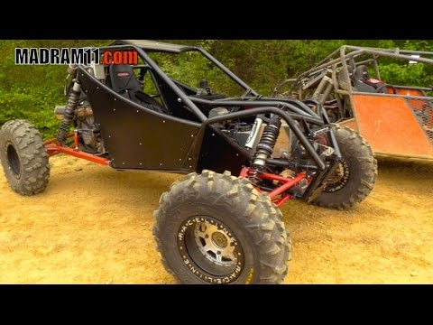 Great Mini Showtime Rzr Buggy By Essentially Offroad Youtube