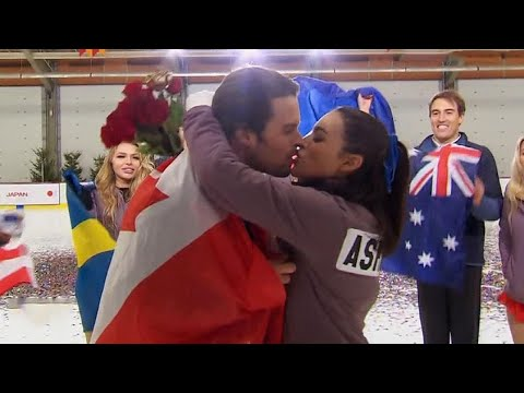 Meet the Hot International Hunks of 'Bachelor Winter Games'