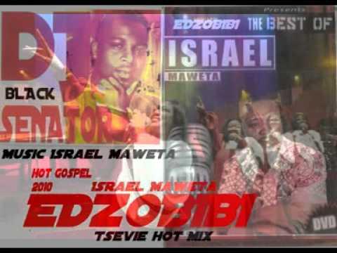 israel maweta