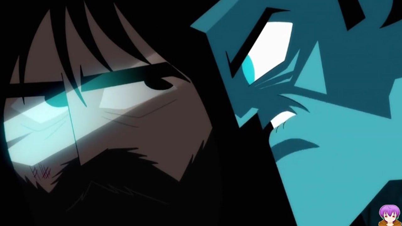 Samurai Jack Season 5 Episode 2 Analysis - Phenomenal - YouTube