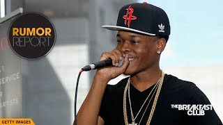 Hurricane Chris Arrested For Murder Charge YouTube Videos