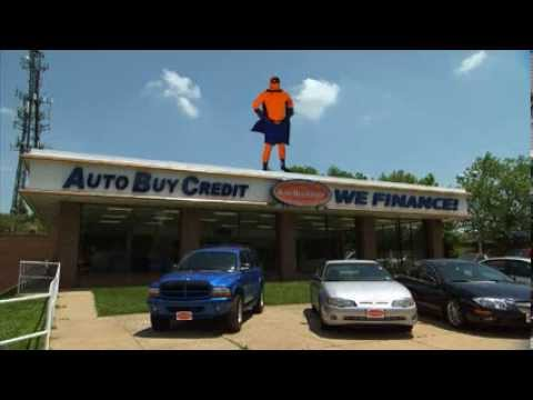 Auto Buy Credit On West Florissant