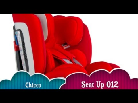 Chicco Seat Up 012