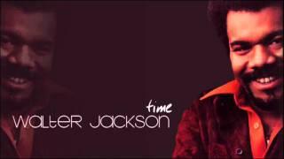 "Walter Jackson: ""Time"" (1978)"