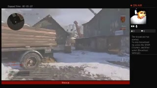 Call of duty WW2 stream 2!!