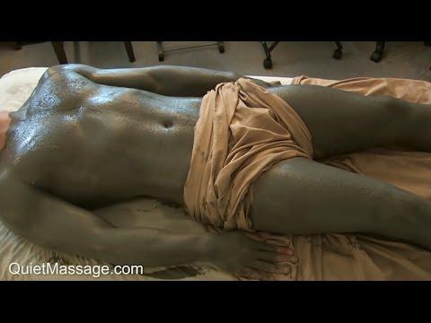 ist man bei einer ganzkörpermassage nackt