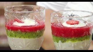 Десерт «Полосатый рейс» | Зощенко. Сладкие рассказы