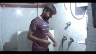 Comedy Funny Bathing Video