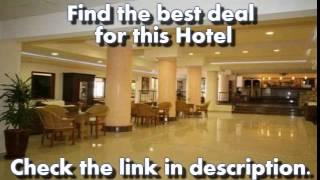 Veronica Hotel Paphos - Paphos - Cyprus