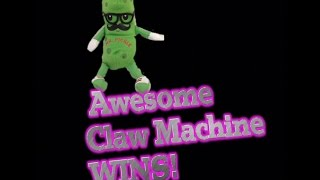 Last Try - Claw Machine Wins - + The Battle for Mr. Pickle!