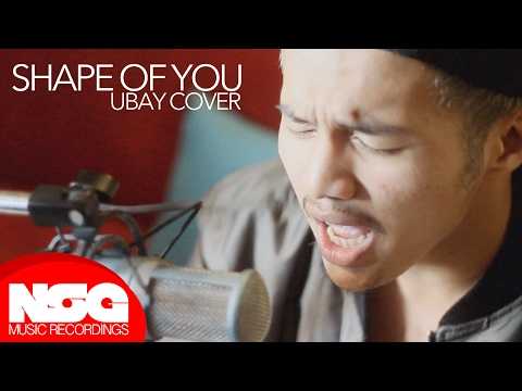 Ed Sheeran - Shape Of You (Ubay Cover)