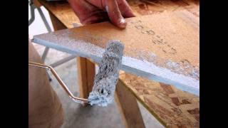 Part 4 Design / Build Of A Workshop In Bozeman,mt