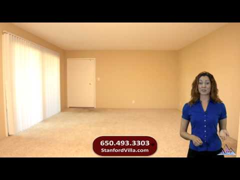 Stanford Villa Apartments Video Tour Palo Alto CA