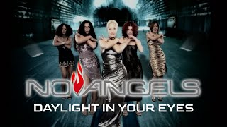 No Angels - Daylight In Your Eyes (Official Video)