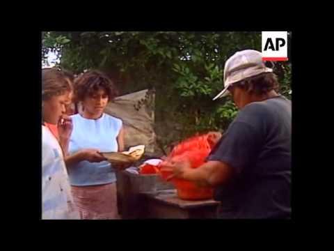 NICARAGUA: MANAGUA: ECONOMIC SITUATION