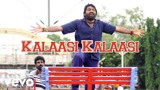 Download Hindi Video Songs - Purampokku - Kalaasi Kalaasi Video   Arya, Vijay Sethupathi, Karthika
