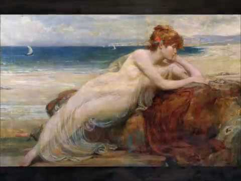Bantock: Sappho (excerpts) by Johanna Peters