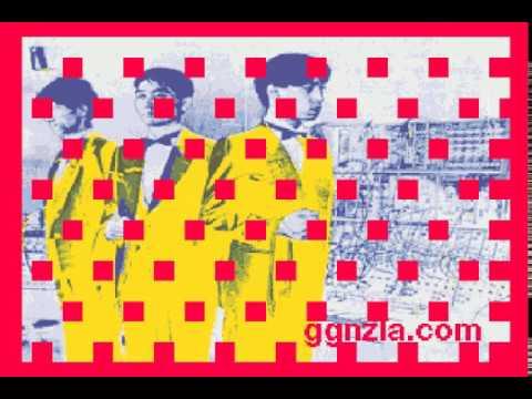 ggnzla KARAOKE 347, Yellow Magic Orchestra - ISHIN DENSHIN (YOU'VE GOT TO HELP YOURSELF)