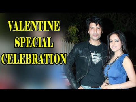 Diya Aur Baati Hum's VALENTINE SPECIAL CELEBRATION 15th February 2013 - MUST WATCH