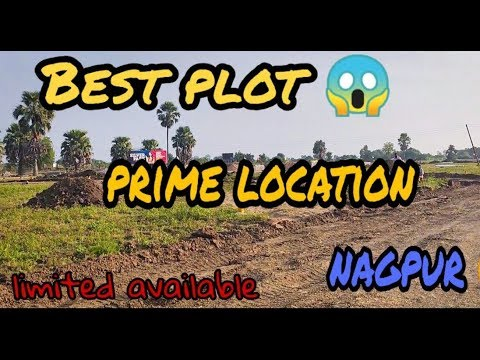 Mangesh Pachare - 9326930994 | #Plots for #Sale in #Nagpur #realestate #astrealestate #investment