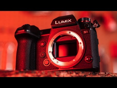 Panasonic S1 Review: LARGE and in CHARGE (S1 vs Sony a7 III vs GH5)