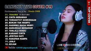 DANGDUT KLASIK LAWAS GALAU SEDIH [Full Album] Kumpulan Lagu COVER #19 🔴 DPSTUDIOPROD