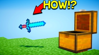 Repeat youtube video 100% INVISIBLE MINECRAFT HACKER!