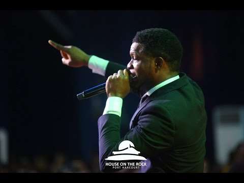 Unchangeable God - Joe Praize Live @ HOTRPhc.
