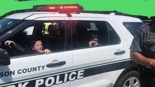 PARK POLICE!!!