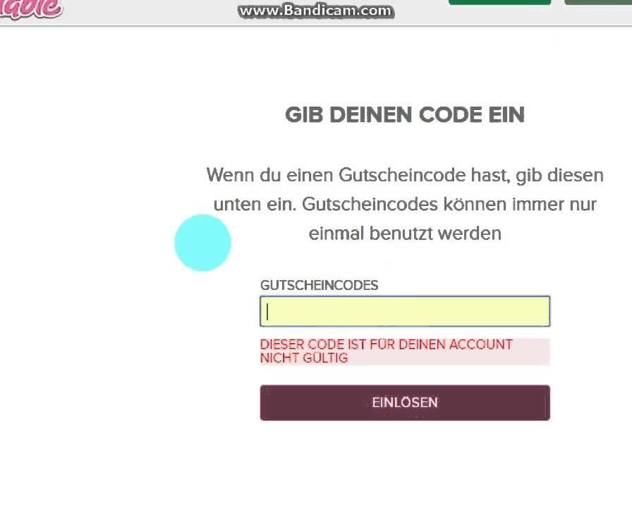 Gutscheincode Zero