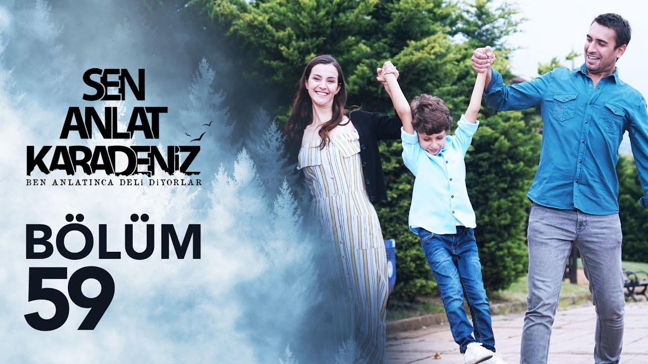 Download Sen Anlat Karadeniz 59. Bölüm
