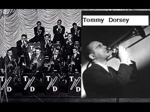 Tommy Dorsey, The Sentimentalists - YOU