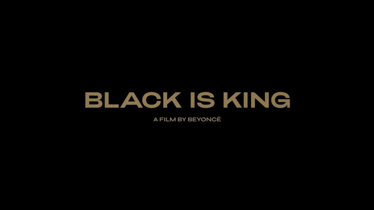 BLACK IS KING | Streaming Exclusively July 31 | Disney+
