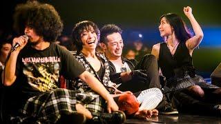 バックドロップシンデレラ『バズらせない天才』 @2020/02/02 Zepp Tokyo