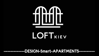 Умная квартира бизнес студия апартаменты  Loft
