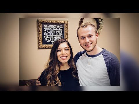JOSIAH DUGGAR Is Courting Lauren Swanson : Confirms with People