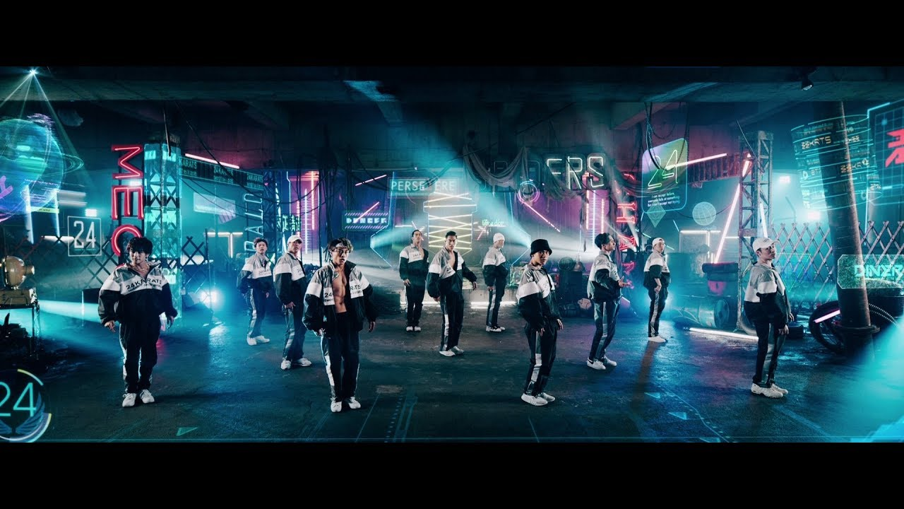 EXILE / STYLE of 24karats (Music Video)