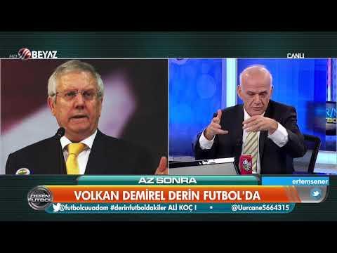 (T) Derin Futbol 29 Ocak 2018 Tek Parça